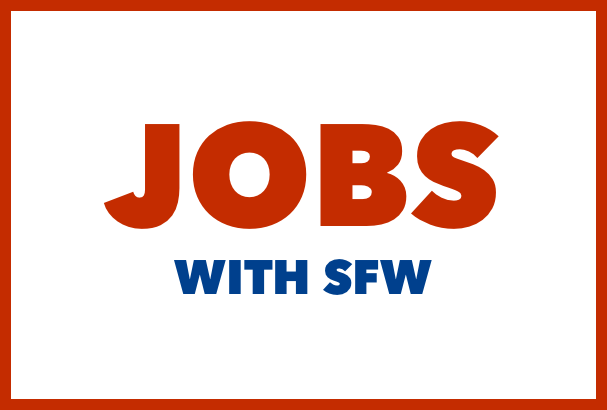Jobs with SFW